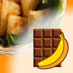 Sam Choco-Banane