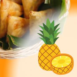5 Samboss Ananas