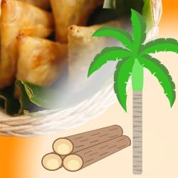 5 Samboss Palmiste